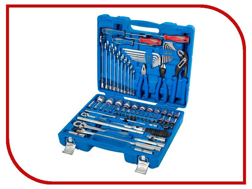 Набор инструмента KING TONY 7587SR01 набор отверток в коробке king tony 7 предметов 30117mr