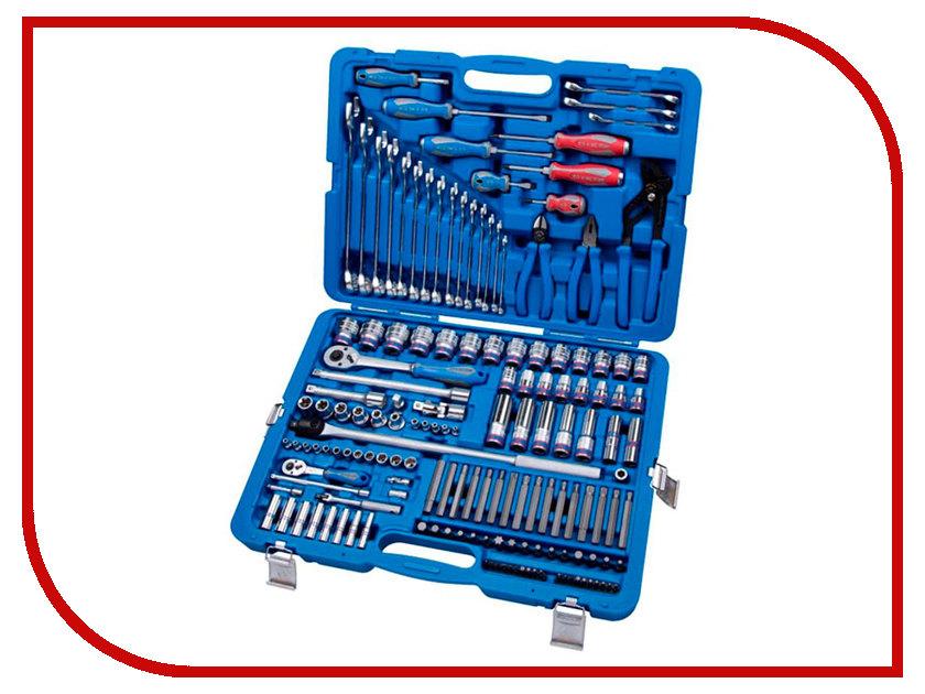 Набор инструмента KING TONY 7553MR набор отверток в коробке king tony 7 предметов 30117mr