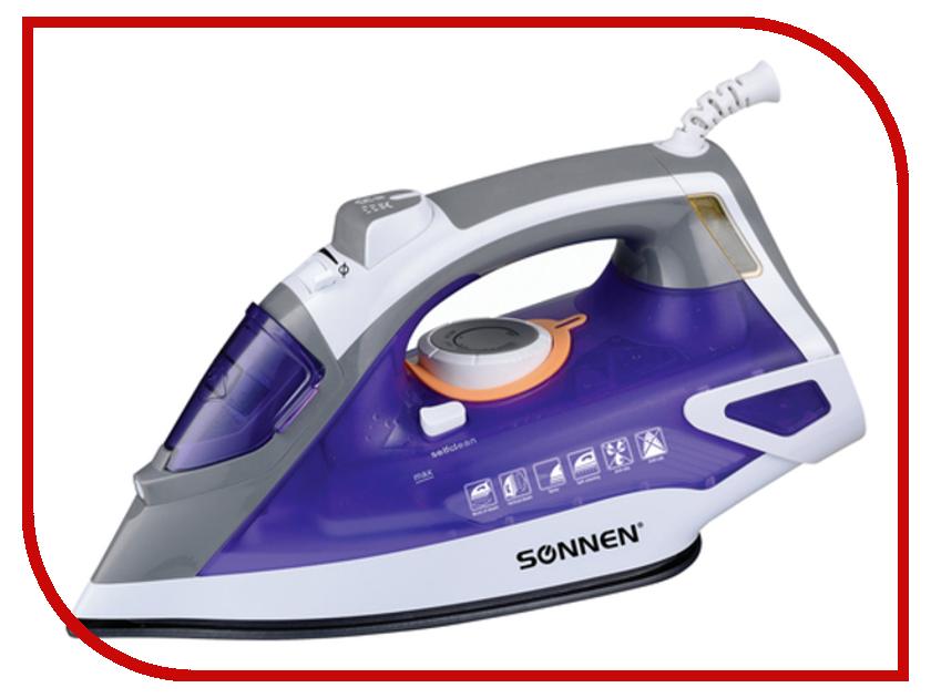 Утюг Sonnen SI-240 Violet 453507
