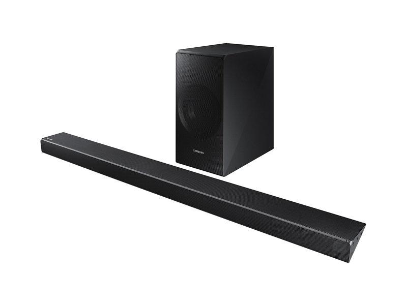 все цены на Звуковая панель Samsung HW-N650 онлайн