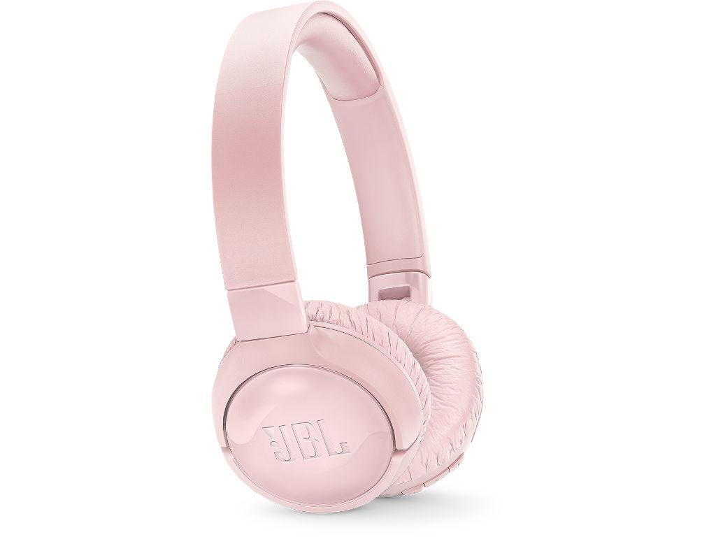 Наушники JBL T600BTNC Pink JBLT600BTNCPIK