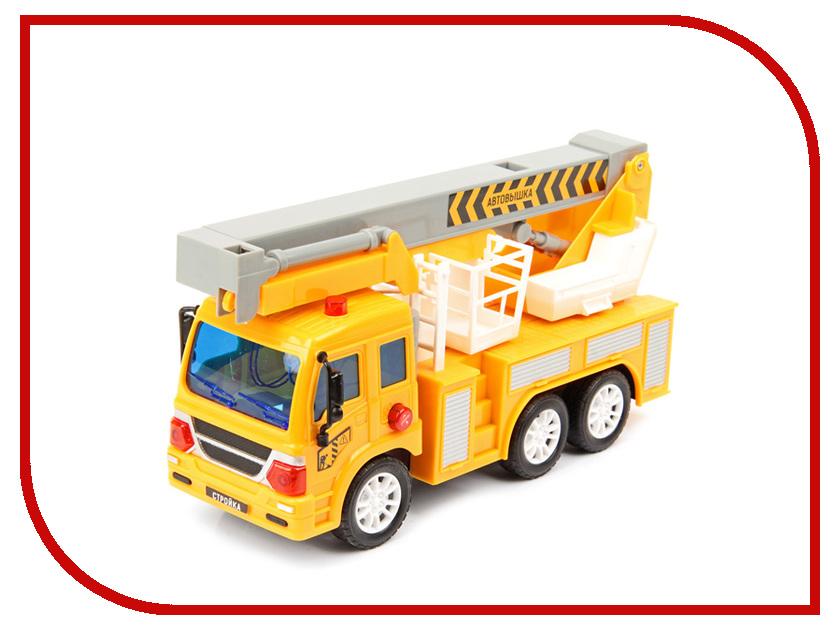 цена на Игрушка Drift Грузовик-подъёмник строительный 70374
