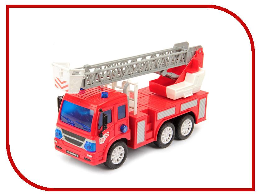 Игрушка Drift Автовышка пожарная 70387 игрушка drift портальный погрузчик строительный 70397