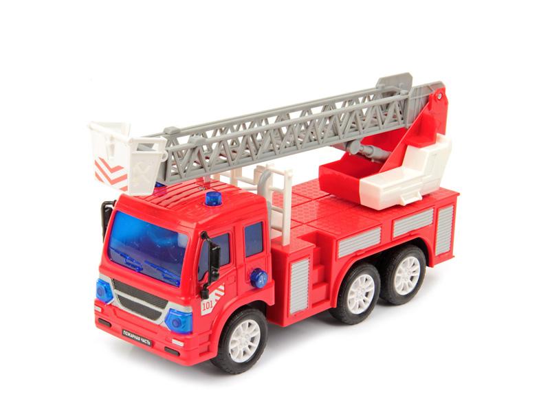 Игрушка Drift Автовышка пожарная 70387 игрушка drift cistern car 64979