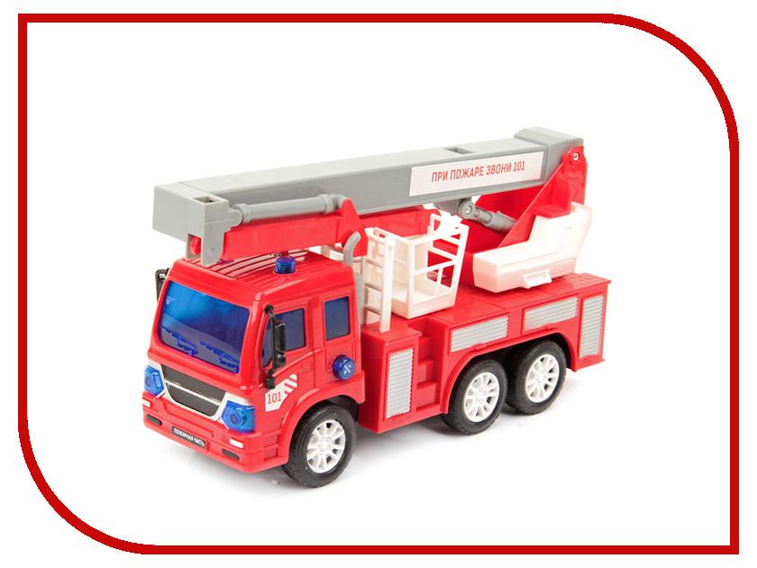 Игрушка Drift Подъёмник пожарный 70398 цена 2017