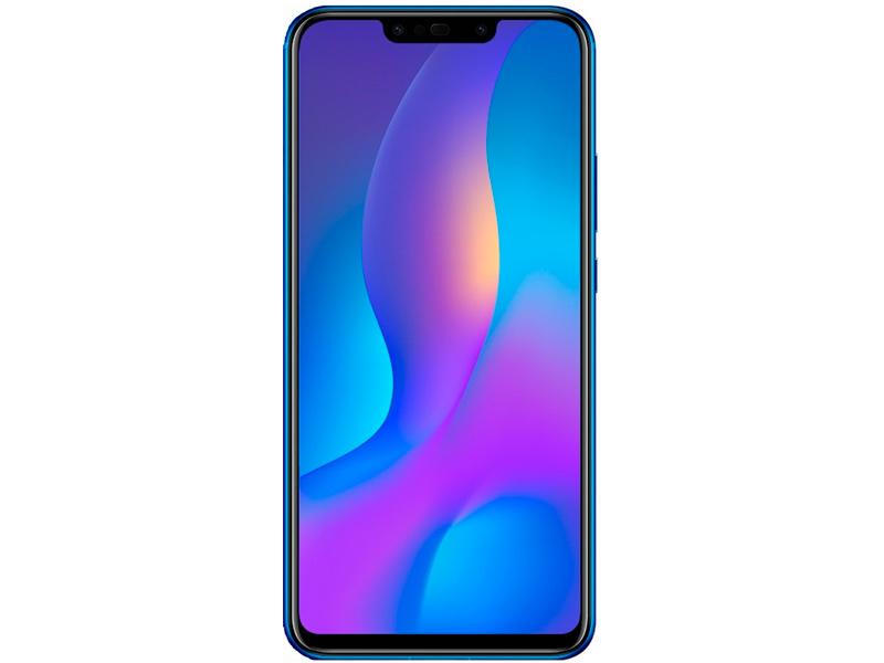 Сотовый телефон Huawei Nova 3i 4/64GB Black цена