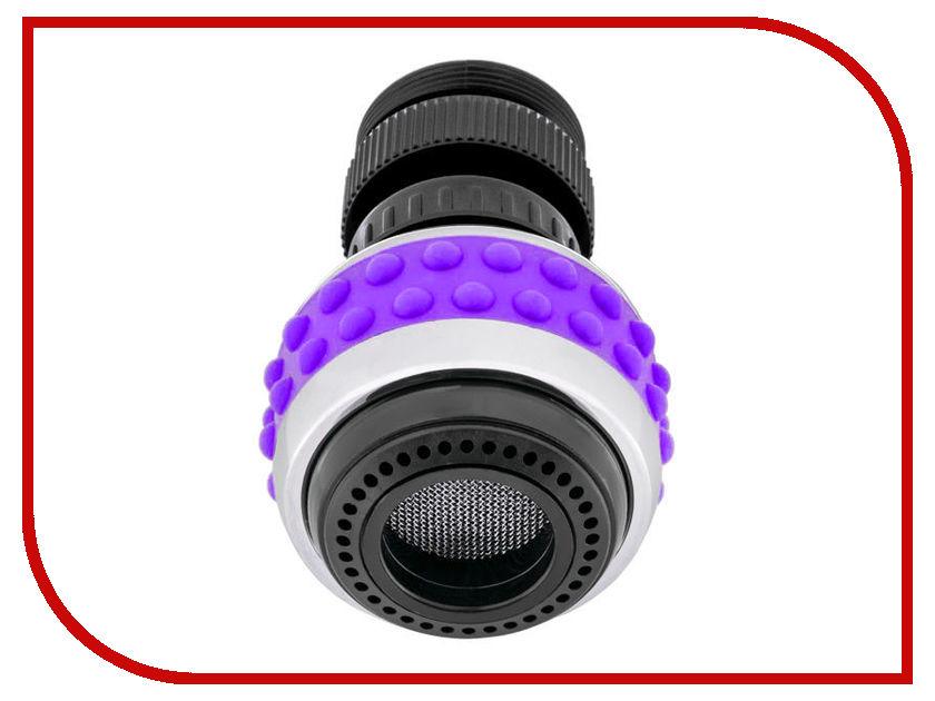 Аэратор шарнир Neoperl M22x1/M24x1 Chrome-Violet 7215098