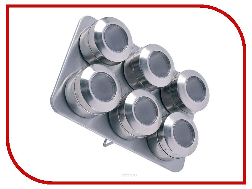 Набор для специй Rainstahl 8703-06RS/SR набор посуды rainstahl 6 предметов 1954 06rs cw