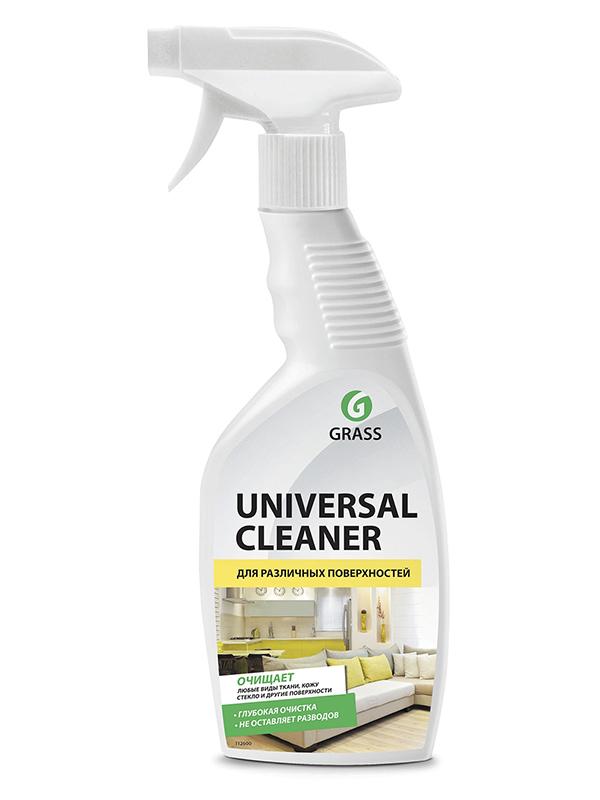 Универсальное чистящее средство Grass Universal Cleaner 600ml УТ-МС000256