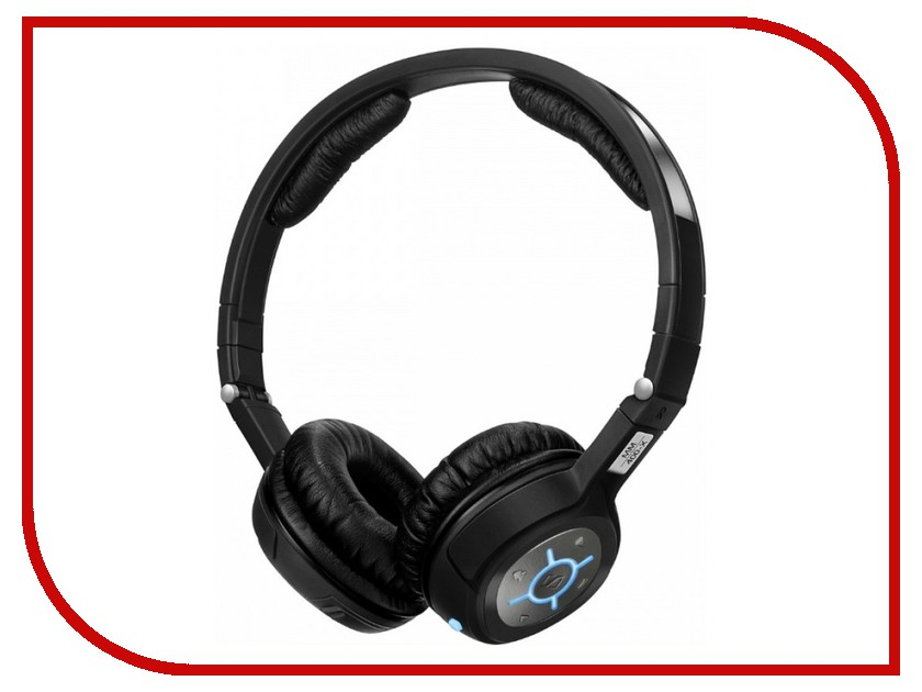 Гарнитура Sennheiser MM-450-X Travel<br>