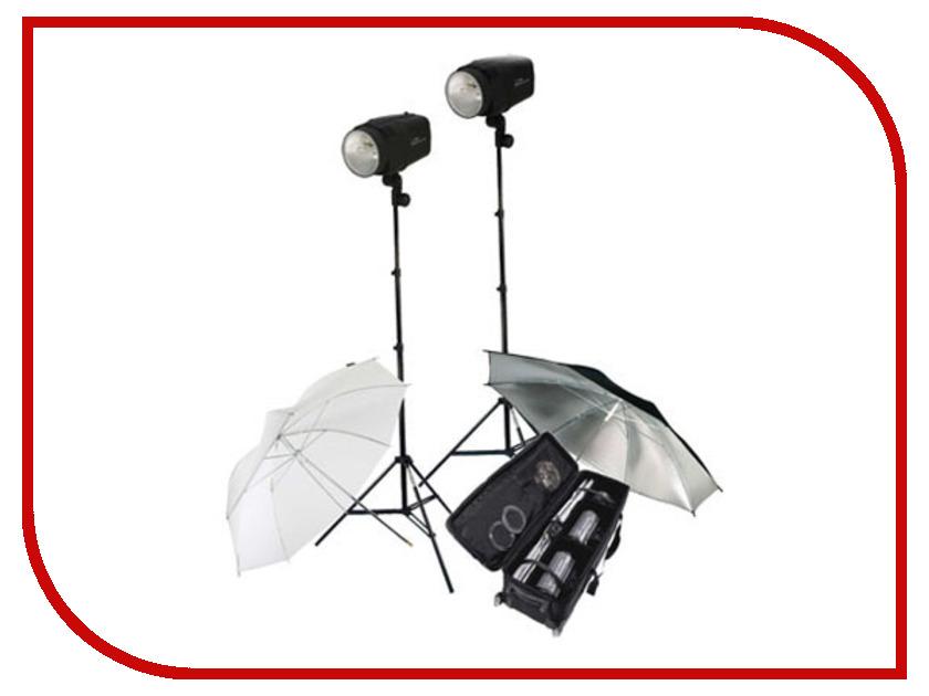 Комплект студийного света Doerr Smart Light 371657