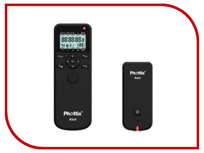 Пульт ДУ Phottix Aion Wireless Timer and Shutter 16377 с таймером