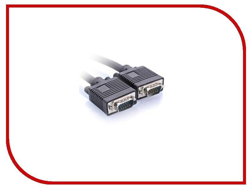 где купить Аксессуар 5bites VGA 15M 1.8m APC-133-018 дешево