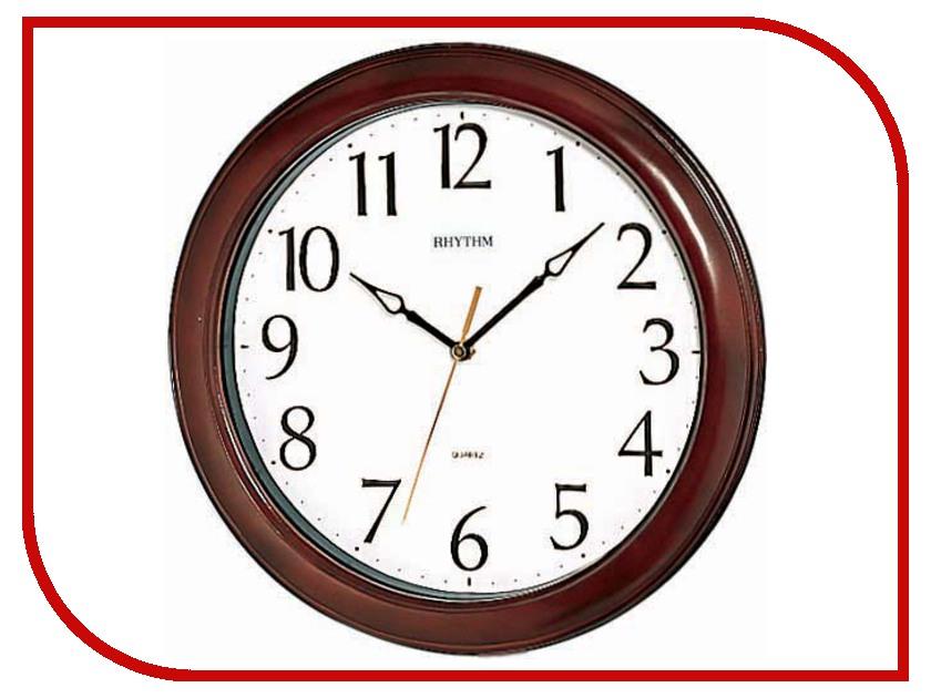 Часы RHYTHM CMG270NR06 rhythm cre205nr07