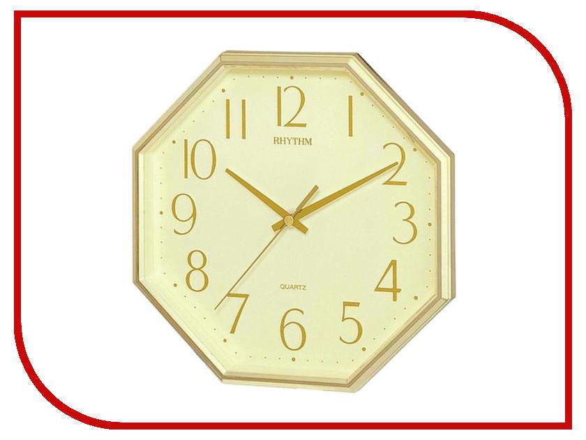 Часы RHYTHM CMG840BR18