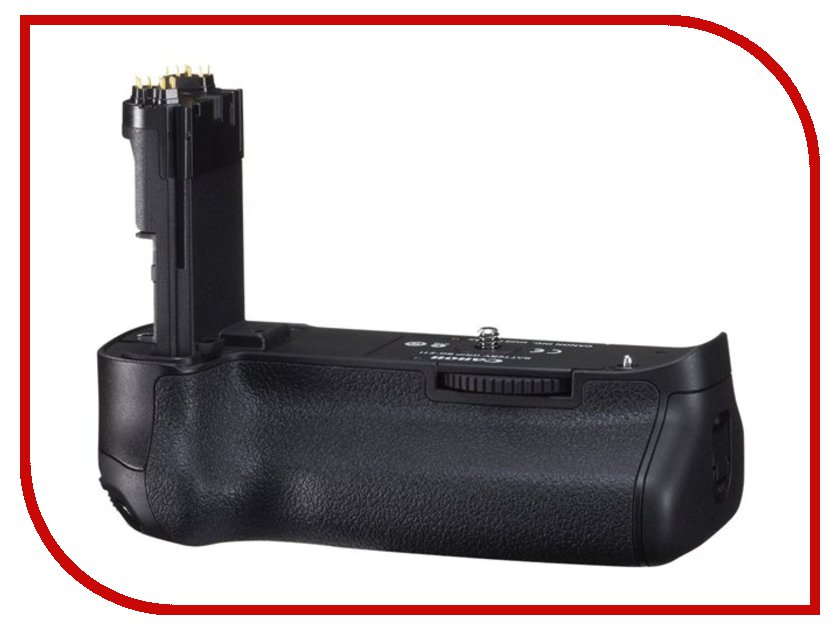 Батарейный блок Canon BG-E11 для EOS 5D Mark III аксессуар защитная пленка мягкая защита на дисплей fujimi для canon eos 5d mark iii