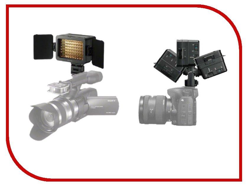 Накамерный свет Sony HVL-LE1<br>