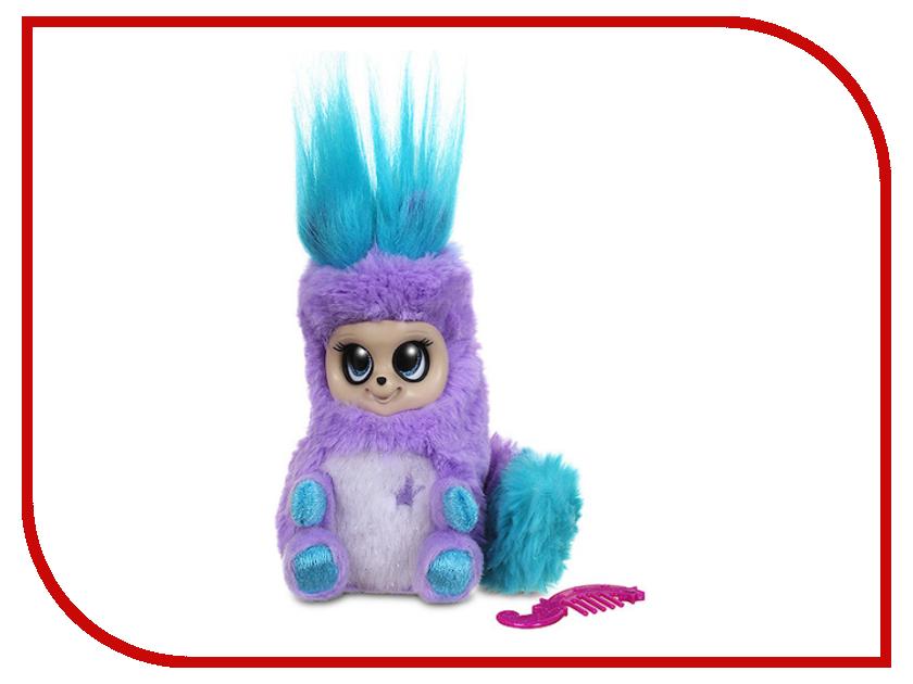 Игрушка 1Toy Bush Baby World Фрейлина Леди Лекси Violet-Blue Т13950
