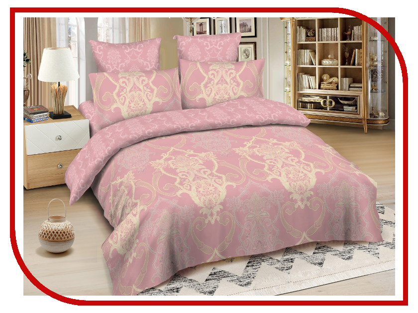 Постельное белье Amore Mio BZ Tokyo Комплект 2 спальный Сатин 4219 amore mio постельное белье veselie 2 0 сп