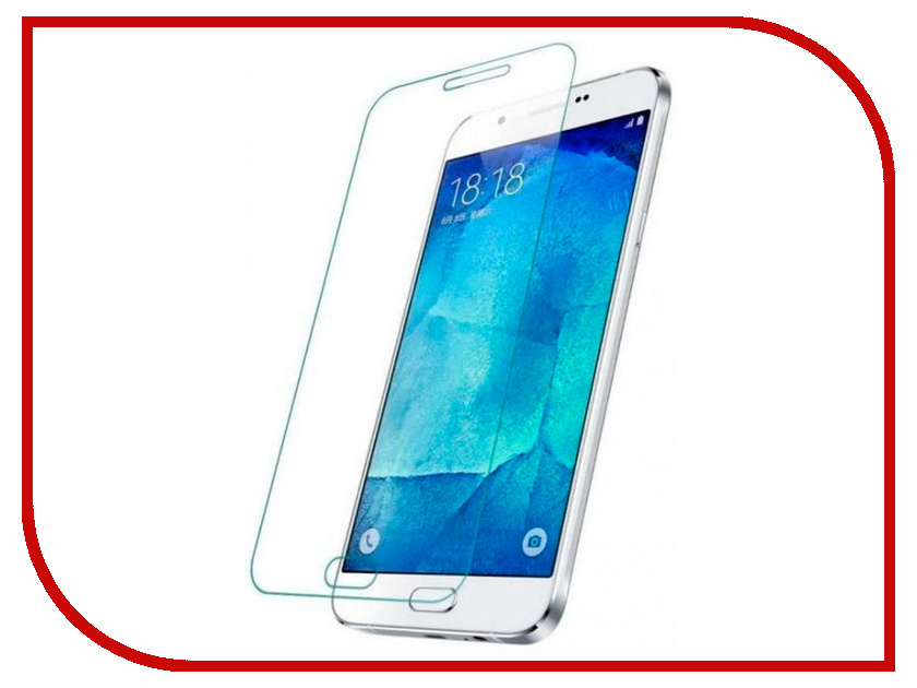 Аксессуар Защитное стекло для Samsung A8 2018 А530 Zibelino TG 0.33mm 2.5D ZTG-SAM-A8-2018 2017 hot sales female fashion women cute messenger bags rivet shoulder bag leather crossbod new brand a8