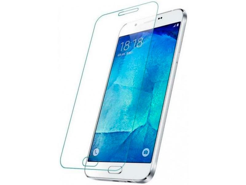 Защитное стекло Zibelino для Samsung A8 2018 А530 Tempered Glass 0.33mm 2.5D ZTG-SAM-A8-2018