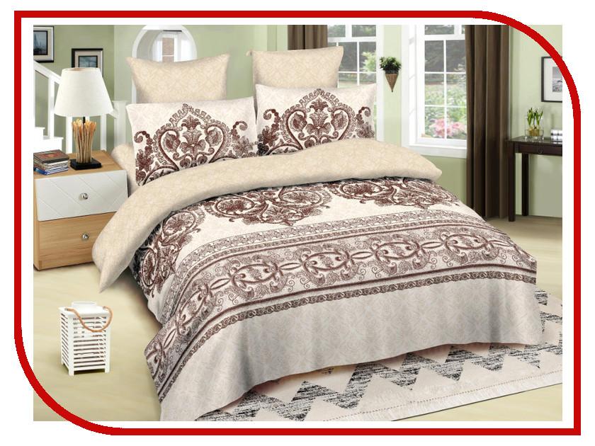 Постельное белье Amore Mio BZ Phoenix Комплект 2 спальный Сатин 2319 постельное белье amore mio bz genoa комплект 1 5 спальный сатин 1061