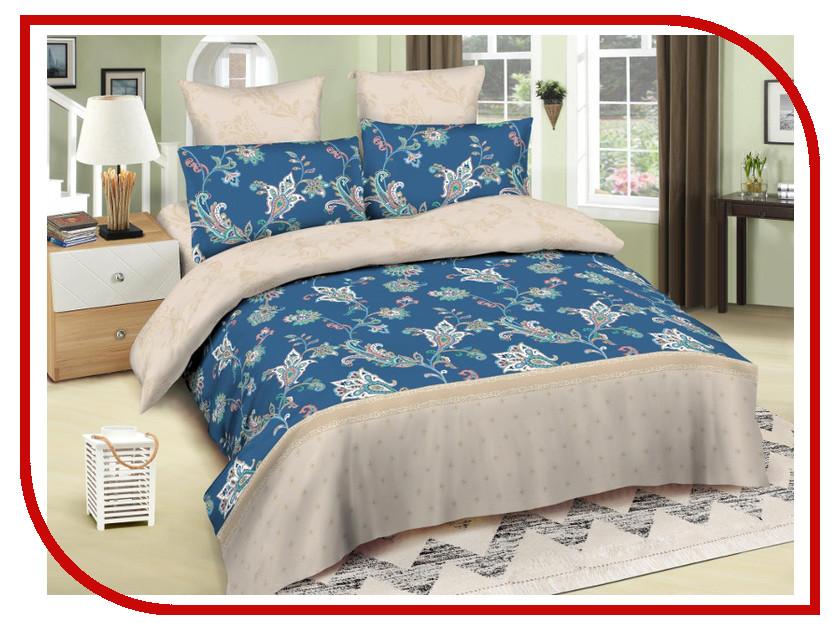Постельное белье Amore Mio BZ Surat Комплект 1.5 спальный Сатин 2304 постельное белье amore mio bz genoa комплект 1 5 спальный сатин 1061