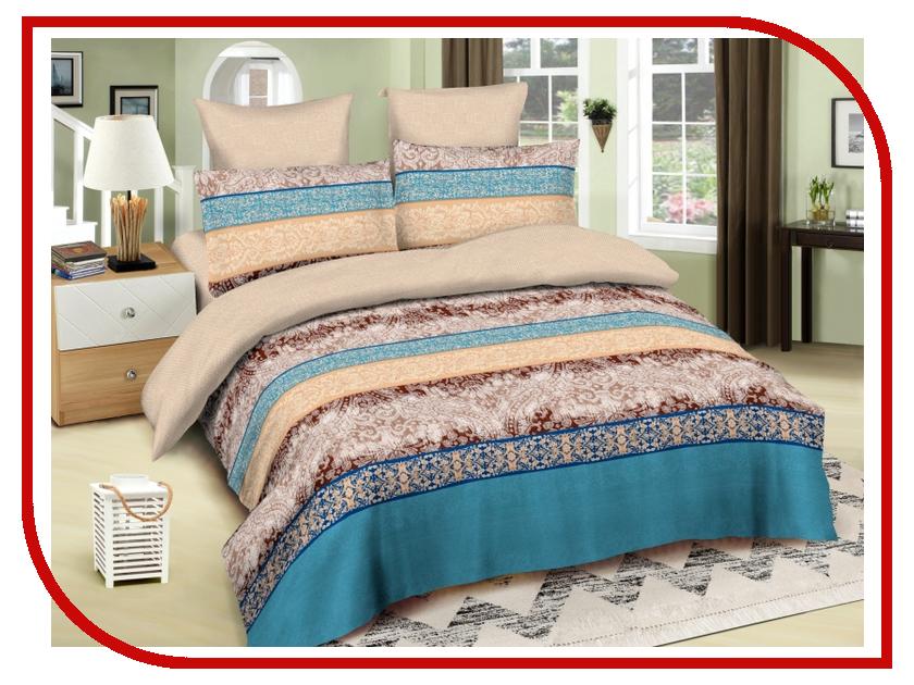 Постельное белье Amore Mio BZ Tartu Комплект 2 спальный Сатин 1755 постельное белье amore mio bz genoa комплект 1 5 спальный сатин 1061