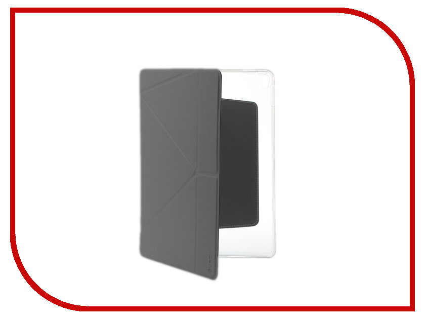 Аксессуар Чехол Gurdini Lights Series для APPLE iPad Pro 10.5 2017 Grey 903866