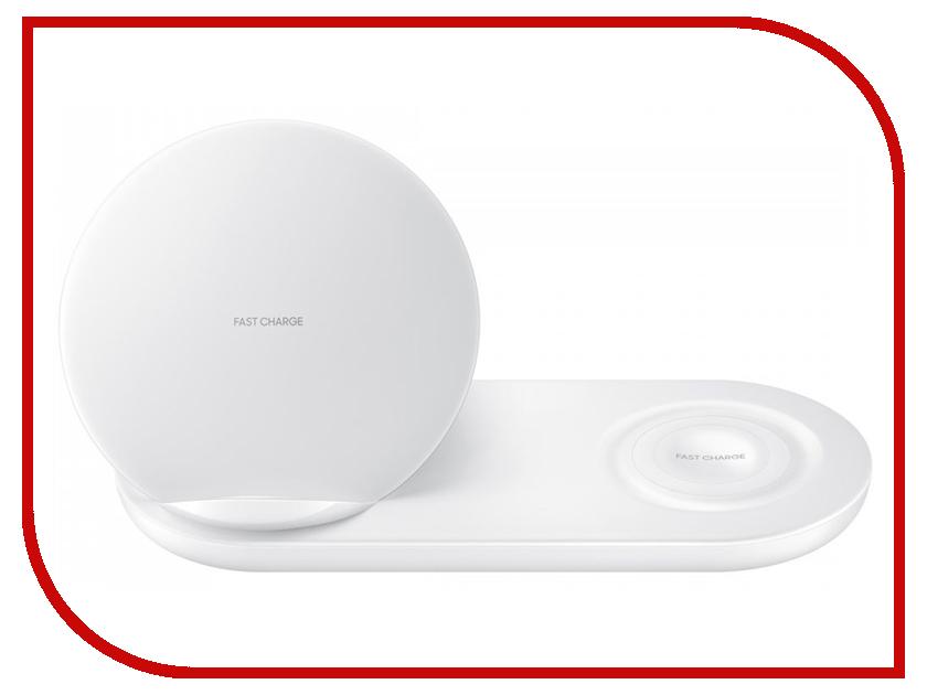 Зарядное устройство Samsung EP-N6100TWRGRU White зарядное устройство samsung sam ep ta12eweugru white