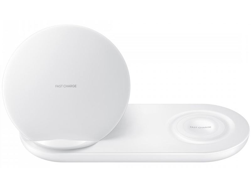 Зарядное устройство Samsung EP-N6100TWRGRU White