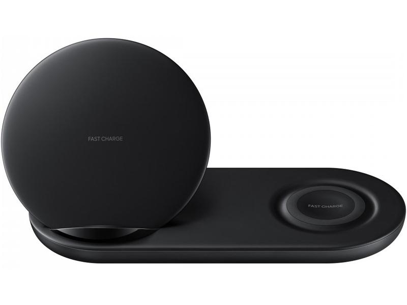 Зарядное устройство Samsung EP-N6100TBRGRU Black
