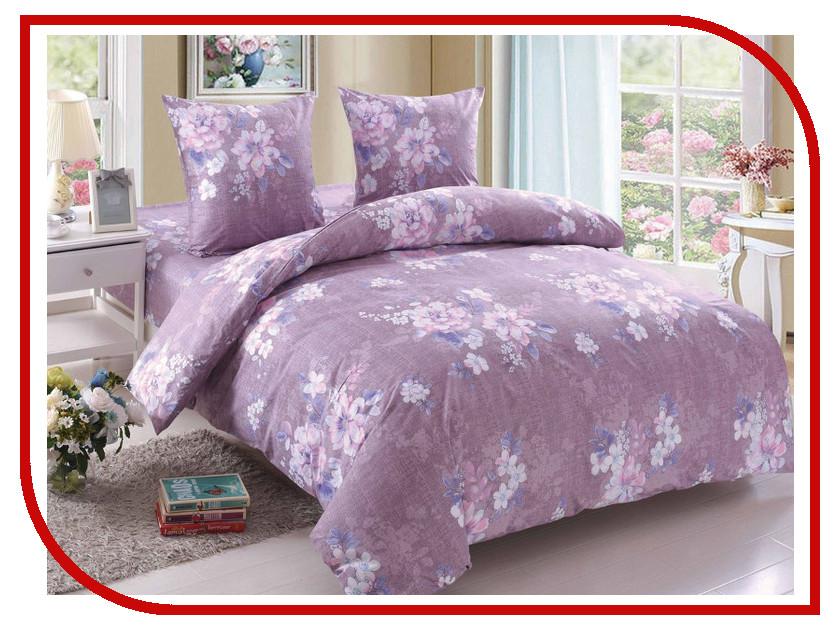 цены Постельное белье Amore Mio BZ Amelia Комплект Семейный Поплин 89431