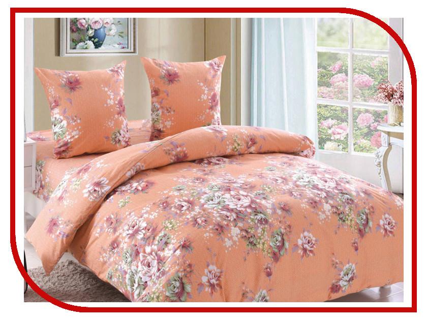 Постельное белье Amore Mio BZ Rachel Комплект Евро Поплин 89416 постельное белье amore mio bz genoa комплект 1 5 спальный сатин 1061