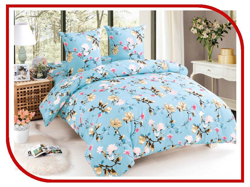 Постельное белье Amore Mio BZ Taylor Комплект Евро Поплин 84075 постельное белье amore mio постельное белье stirling 1 5 спал