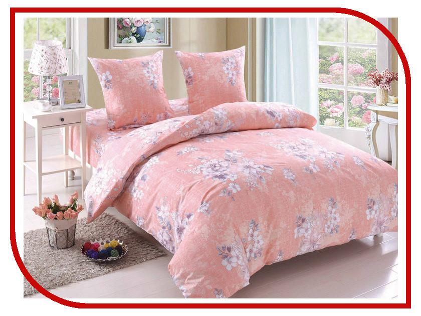 Постельное белье Amore Mio BZ Amelia Комплект 2 спальный Поплин 89385