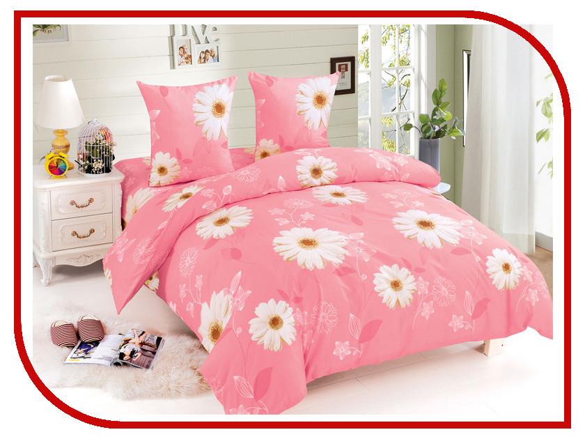 Постельное белье Amore Mio BZ Brianna Комплект 2 спальный Поплин 84065 постельное белье этель зимний винтаж комплект 1 5 спальный поплин 2588714