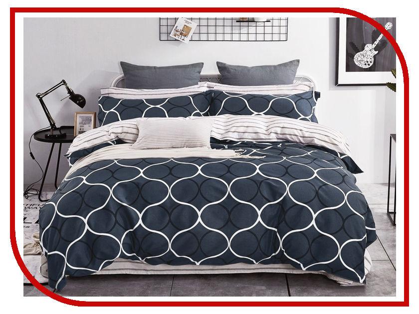 Постельное белье Cleo Satin Lux 41/265-SL Комплект Дуэт Сатин постельное белье этель монстера комплект дуэт поплин 1534708