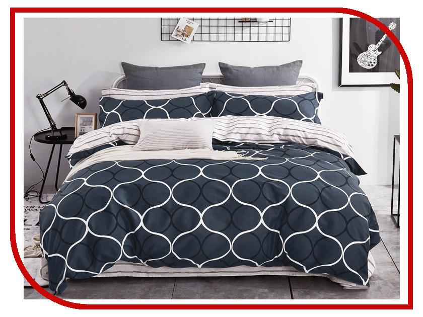Постельное белье Cleo Satin Lux 20/265-SL Комплект 2-спальный Сатин