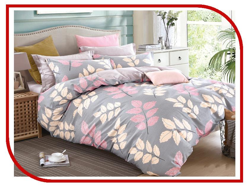 Постельное белье Cleo Satin Lux 20/264-SL Комплект 2-спальный Сатин постельное белье cleo постельное белье siracusa 2 спал