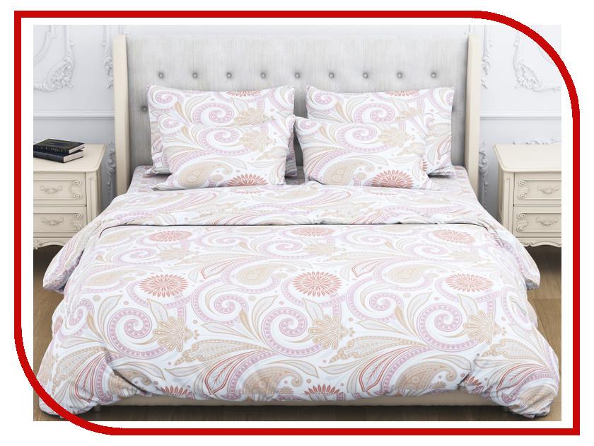 Постельное белье Amore Mio BZ Shafran Комплект 1.5 спальный Бязь 1941 комплект двуспальный amore mio bz kharkiv