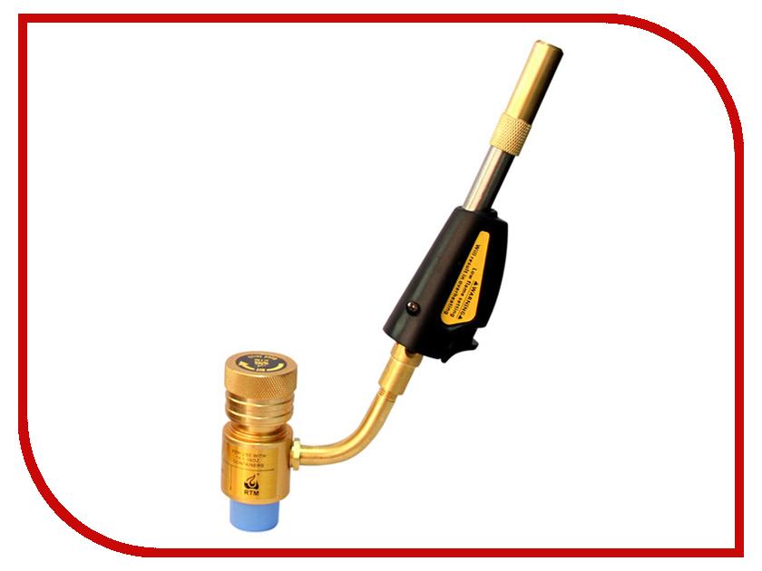 Газовая горелка RTM 1S6 усилитель антенный rtm la 602g