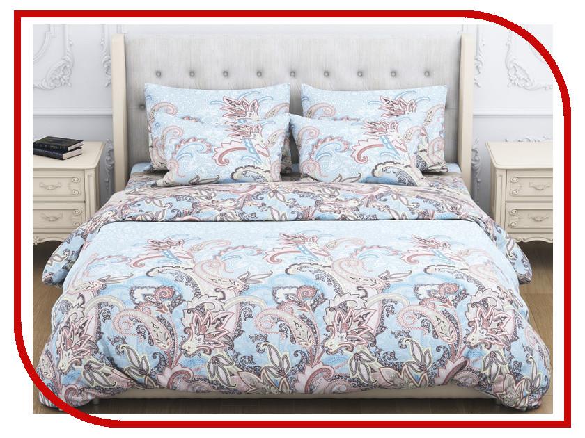 Постельное белье Amore Mio BZ Shaherezada Комплект 1.5 спальный Бязь 1932