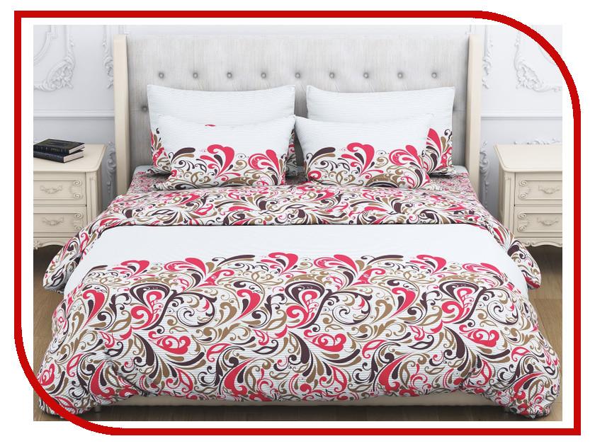 Постельное белье Amore Mio BZ Fantasy Комплект 1.5 спальный Бязь 1929 постельное белье amore mio bz genoa комплект 1 5 спальный сатин 1061