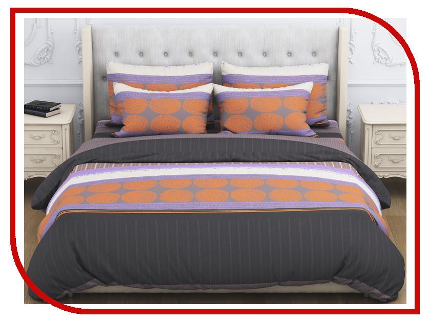 Постельное белье Amore Mio BZ Arfa Комплект 1.5 спальный Бязь 1920 стул arfa