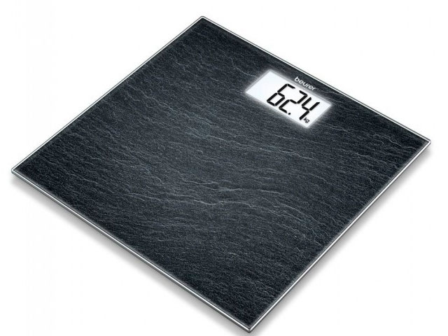 Весы напольные Beurer GS203 Slate 756.36