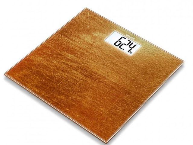 Весы напольные Beurer GS203 Rust 756.37 весы напольные beurer gs 203 london