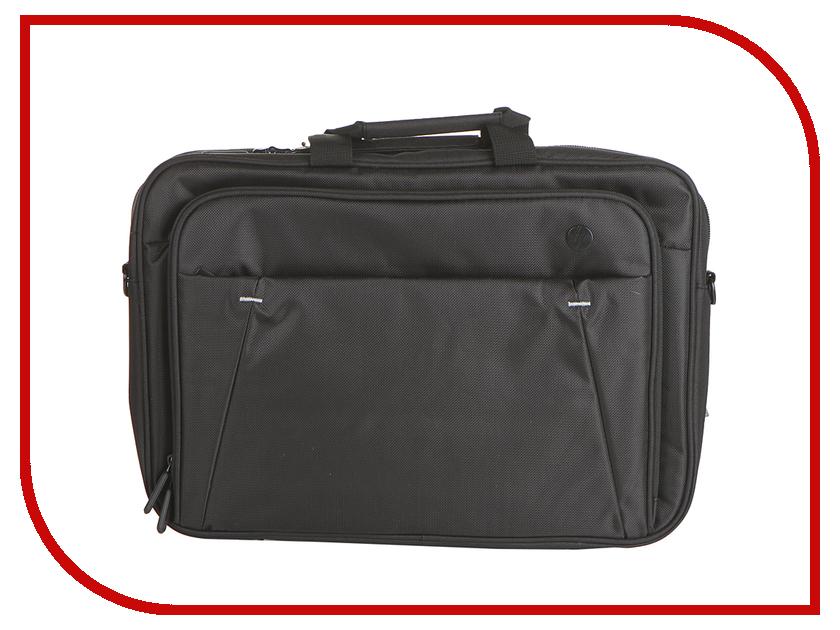 Аксессуар Сумка 15.6-inch HP Business Top Load 2SC66AA сумка для ноутбука 15 6 hp 2sc66aa черный