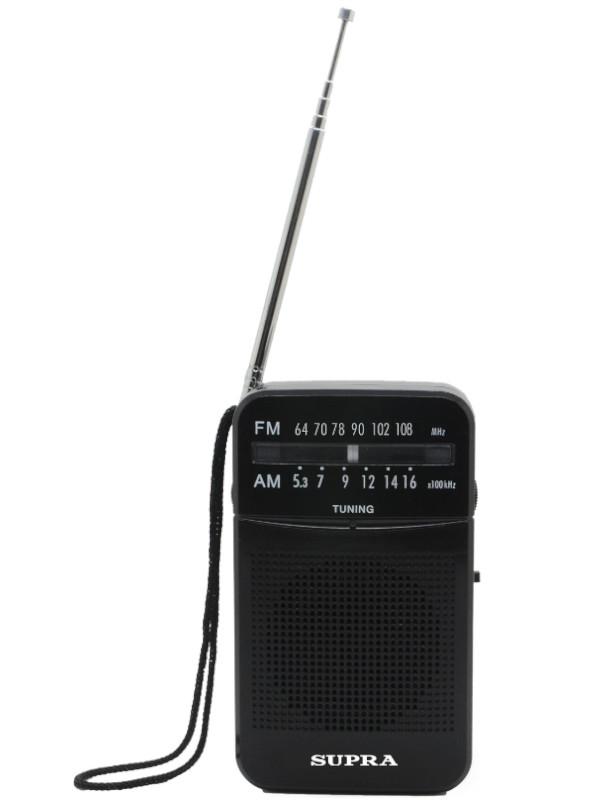 цена на Радиоприемник SUPRA ST-11