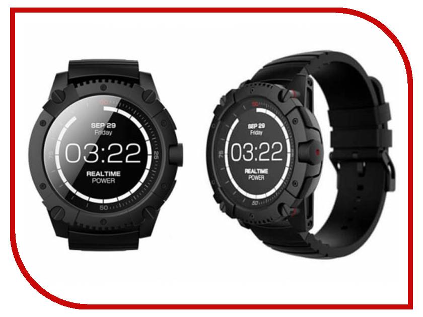Умные часы Matrix PowerWatch X цена